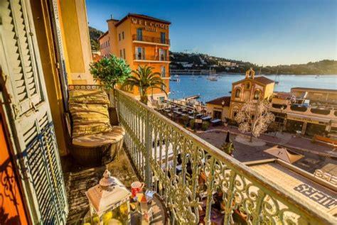 chambre des m騁iers villefranche superbe deux chambres appartement avec ensoleill 233 balcon