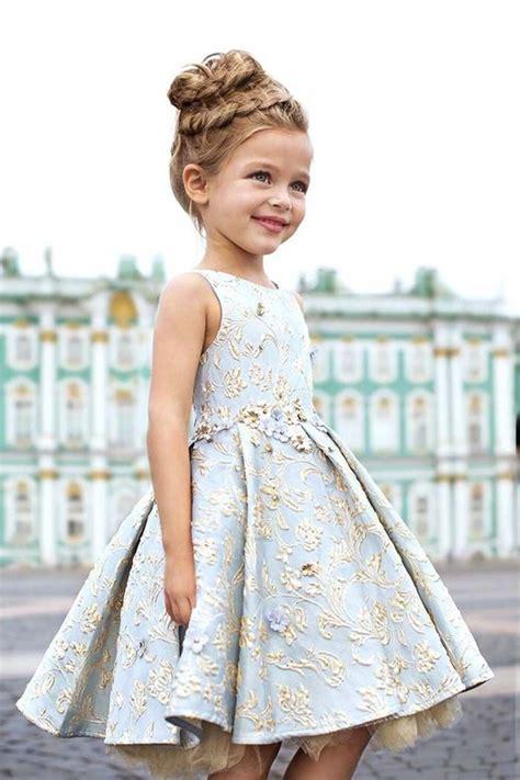 unbelievably cute flower girl dresses   spring