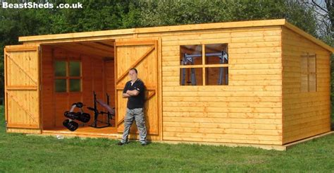 b q garden sheds for sale uk sheds garden gyms with free uk delivery and fitting