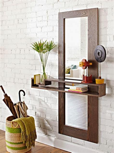 ma maison au naturel un miroir pour votre d entr 233 e 224