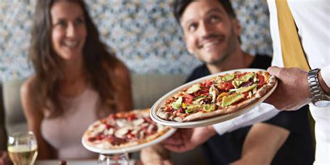 pizzas  cruise ships