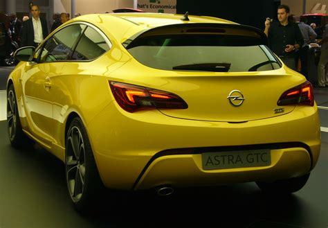 opel astra j gtc 2015 opel astra j gtc pictures information and specs auto database