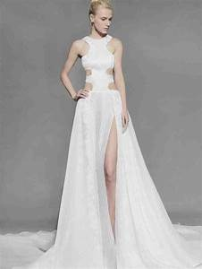 Sexy wedding dresses images wedding and bridal inspiration for Sexy dresses for wedding