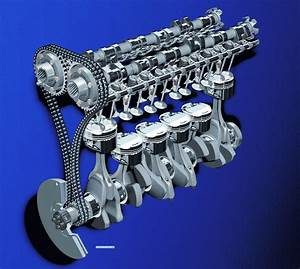 I6 Motor