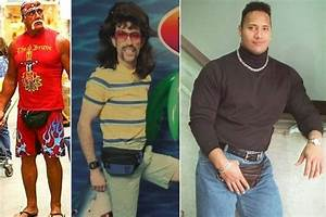These Incredibly Awkward Fanny Pack Photos Prove Why Dads ...