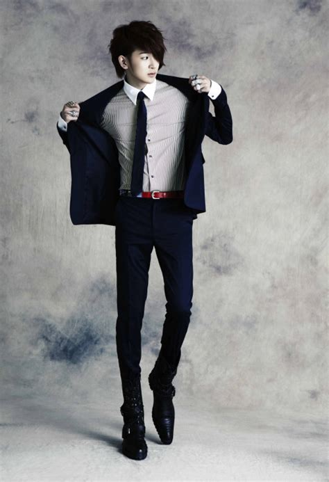tallest shortest  male  pop idols kpopmap