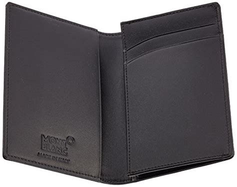 Montblanc Meisterstuck Business Card Holder 14108 Business Card With Company Name Thiet Ke Online Stand Nz Pocket Organizer Ns Zonetaxi Plastic Visiting Format Cards And Tags