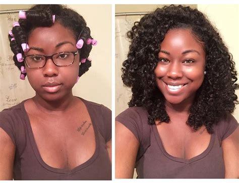 Natural Kinky Hair