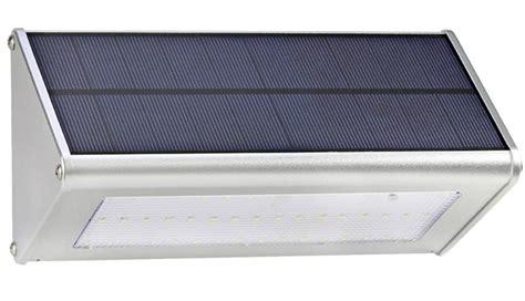 solar deck step lights ledwatcher