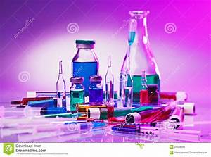 Medical Laboratory Wallpaper