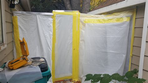 asbestos removed risk removal