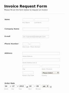invoice request form template serjiom journal With check invoice template