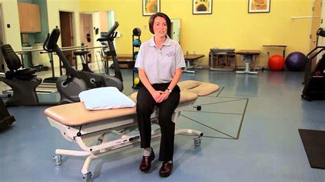 posterior hip dislocation precautions youtube