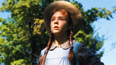 6 Wishes For Cbc's New Anne Of Green Gables Series