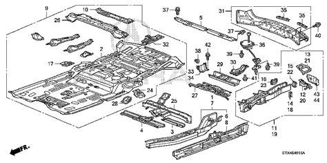 auto manual repair 2010 acura rdx spare parts catalogs acura parts spare tire reviewmotors co