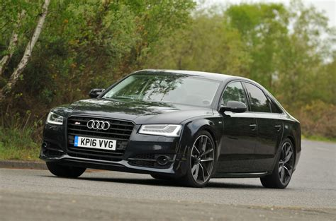 Audi S8 Review by Audi S8 Review 2017 Autocar