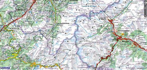 pr 233 paratifs pour le tour du mont blanc cyclo parcours oldenhorn net
