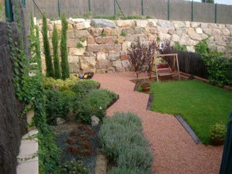 decoracion jardines peque os cebril