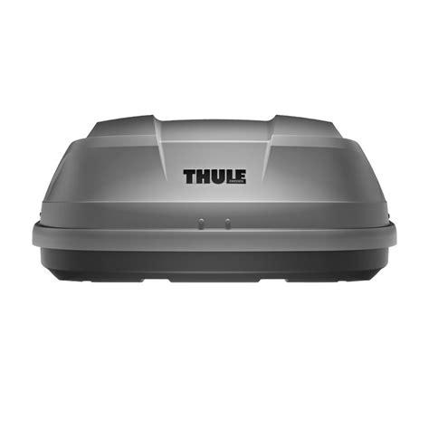 box portatutto per auto box portatutto thule touring 100 box tetto speedup