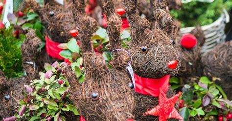 Weihnachtsdeko 2018 Trends Garten by Weihnachtsdeko 2018 Trends Mein Sch 246 Ner Garten