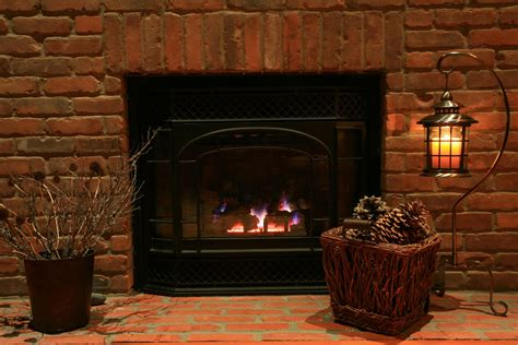 unvented gas log fireplaces    home