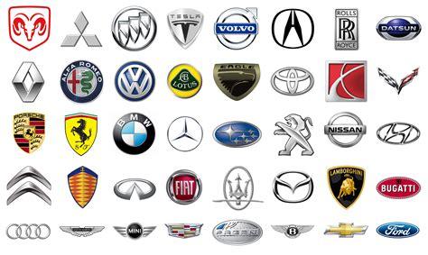 world car brands car symbols  emblems