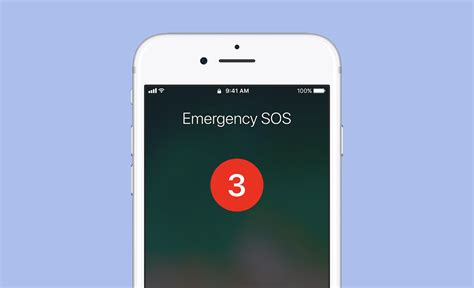 Apple Made It Easier to Make an Emergency Call, No Matter ...