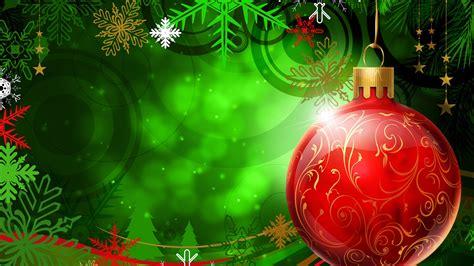 full hd wallpaper toy christmas green snowflake desktop