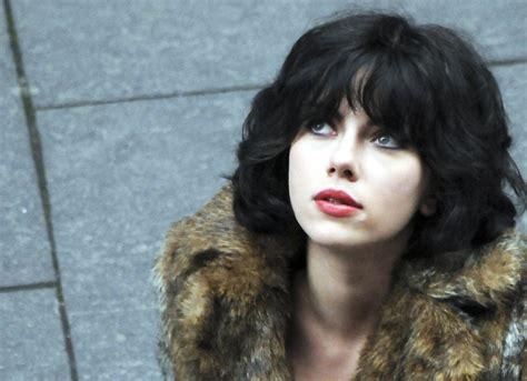 IMÁGENES: El desnudo de Scarlett Johansson en 'Under the