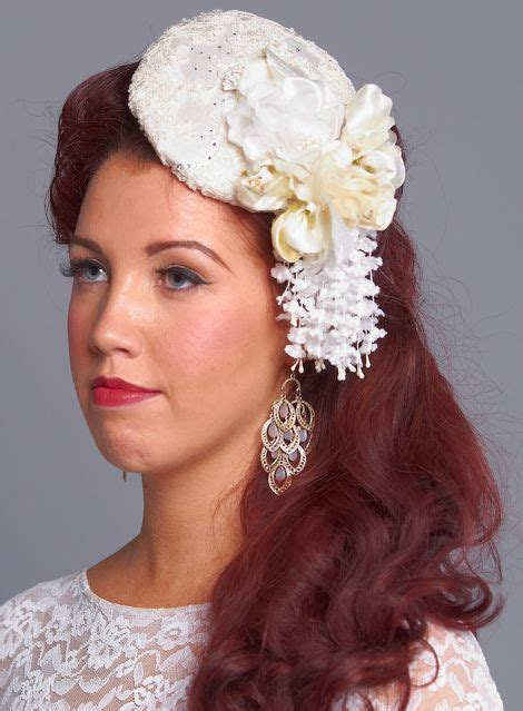 1950s Headband Hairstyle by 1000 Images About 1950 S On Vintage Headbands