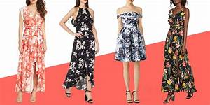 12 best dresses to wear to a wedding in fall 2017 for Wedding guest dresses fall 2017