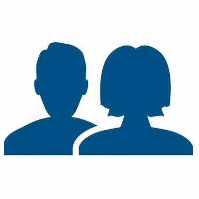 Icon Person Membership Accompanying Member Members Meeting
