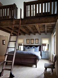 loft bedroom ideas Lovely Farmhouse Bedroom Design