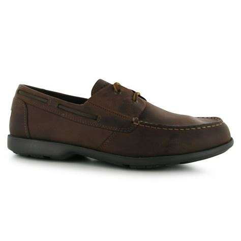 Rockport Boat Shoes Australia by Rockport Mens Summer Sea Shoes Lace Up Lightweight Casual