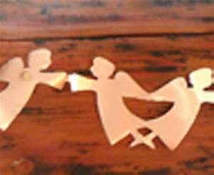 Basteln Mit Kindern Weihnachten Und Winter : basteln mit kindern kostenlose bastelvorlage advent winter und weihnachten engelskette ~ Watch28wear.com Haus und Dekorationen