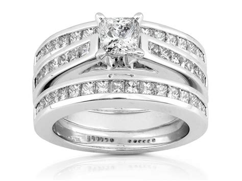 cheap trio wedding ring sets wedding ideas and wedding planning tips