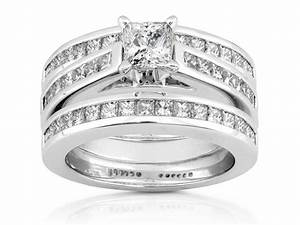 cheap trio wedding ring sets wedding ideas and wedding With trio wedding rings sets sale