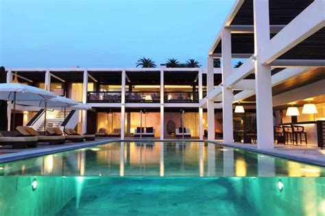Luxury Villa In The Antibes by Travel To The Riviera Beverly Magazine