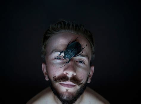 unique fine art photography  ines kozic inspiration