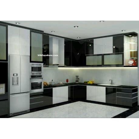 kitchen set dapur pesanan 05