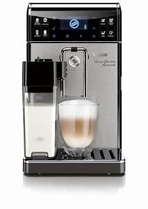 Kaffeebohnen Für Vollautomaten Test : saeco granbaristo avanti hd8967 01 test kaffevollautomat ~ Michelbontemps.com Haus und Dekorationen