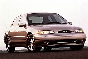 1995 Ford Contour Wiring Harness Problems