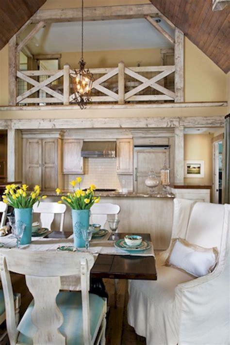 farmhouse balcony ideas design rustic loft loft railing