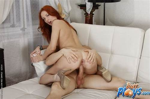 Pussy Training Of Eva Berger #Hardcore #Anal #Sex #Of #A #Marvelous #Teen #Redhead #Eva #Berger