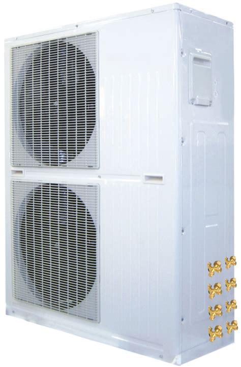 ductless mini split air conditioner ac heat pump btu dual zone