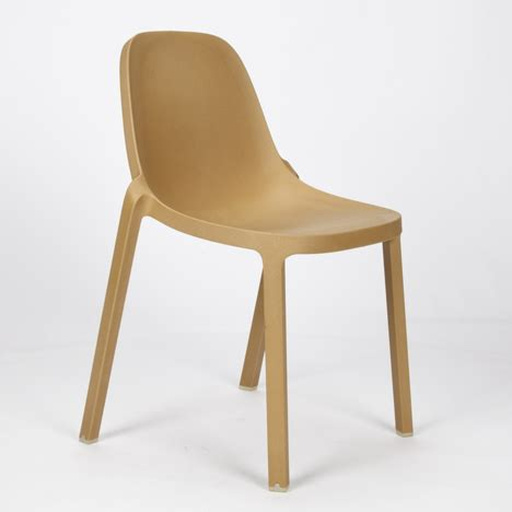 philippe starck chaise broom chair by philippe starck for emeco dezeen