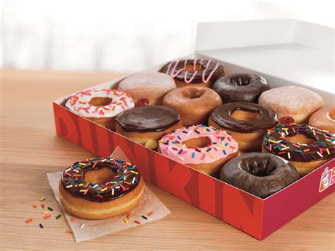 Dunkin' Donuts Opens in Gastonia, Grand Opening Event