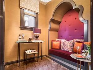 Cozy, Art, Deco, Alcove, 48064