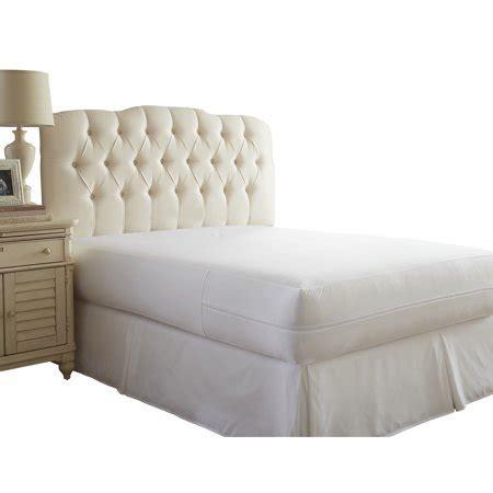 bed bug mattress encasement michael anthony bed bug mattress encasement walmart