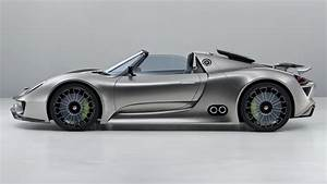 Porsche 918 Spyder Concept (2010) Wallpapers and HD Images ...